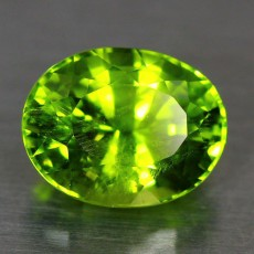 What is Peridot