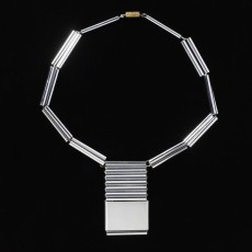 The Bauhaus and Naum Slutzky Jewellery