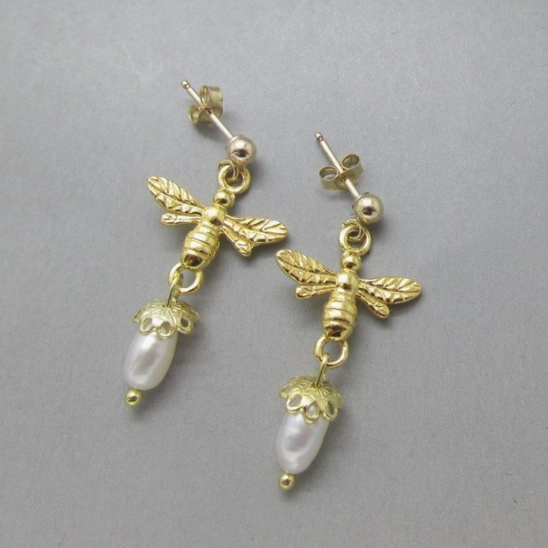 Types Of Earrings Fittings And Closures